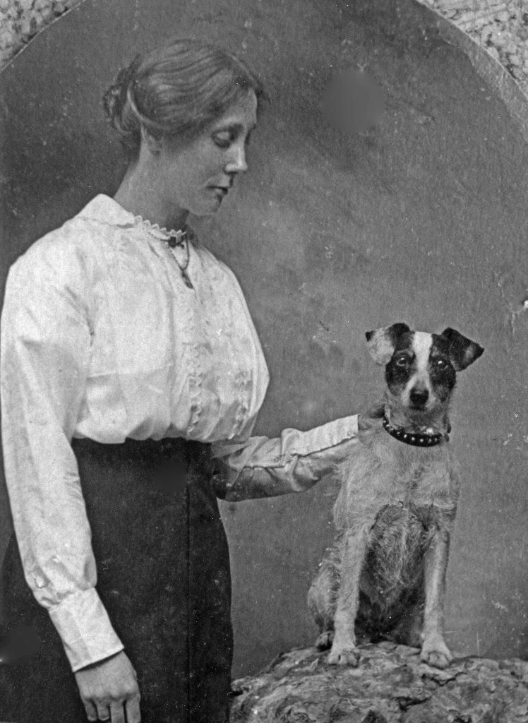 Charlotte Higgs (1883 - 1972)