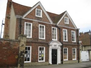 30 East St Helen Street in 2010