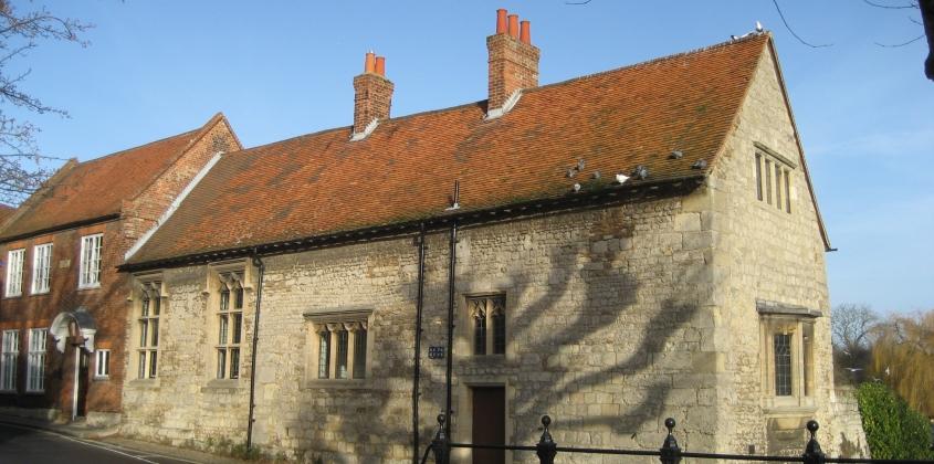 60 East St Helen Street in 2007