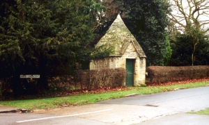 The Conduit House in 2012