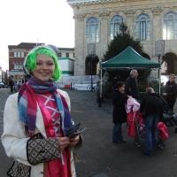 The Abingdon Market Place