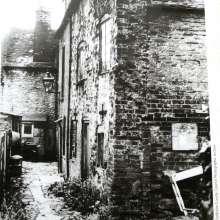 An Ock Street Slum