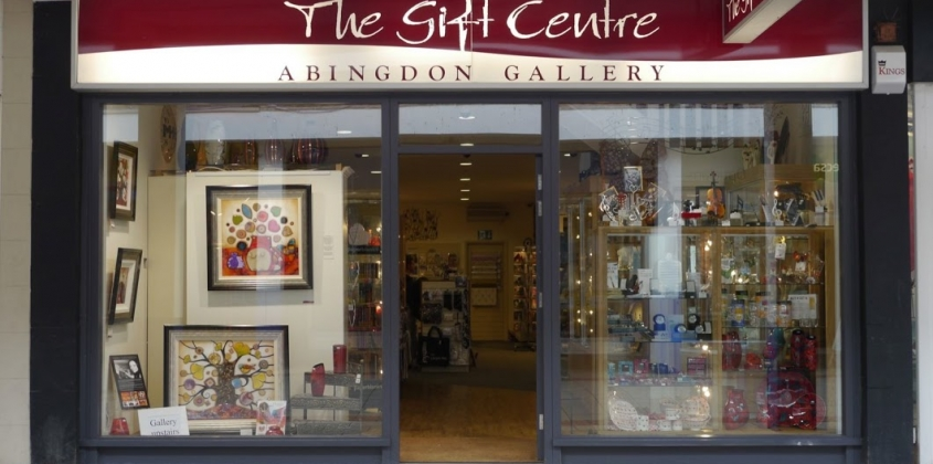 The Gift Centre