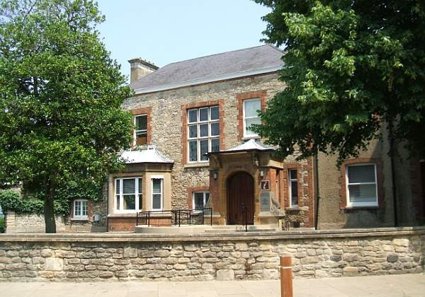 Old Abbey House