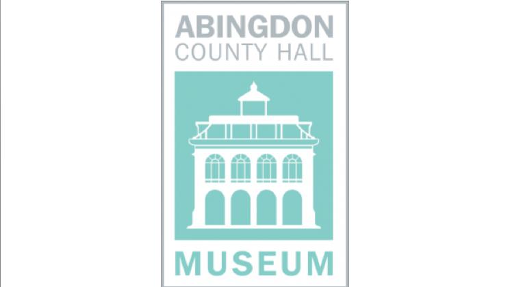 County Hall Museum Logo