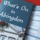Whats on in Abingdon on Thames