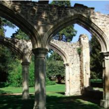 Abingdon's Visitor Economy