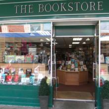 Local Books Day