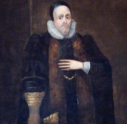Richard Mayott