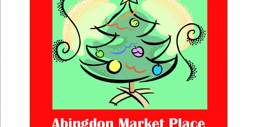 Christmas Craft Fair poster 13