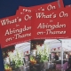 What's On leaflets are just one of the Choose Abingdon projects