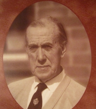 Ronald Harry Williams