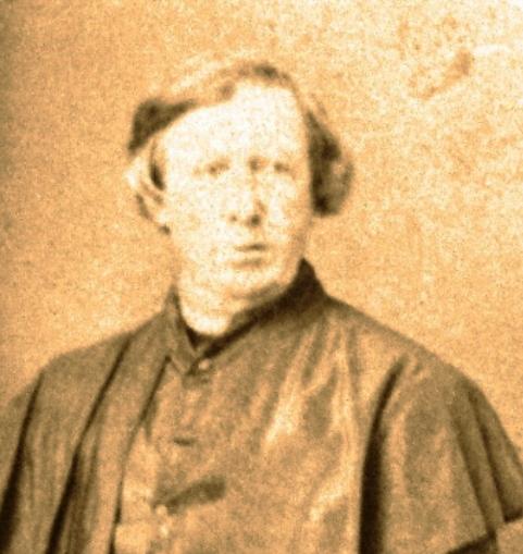 Father John Paul O'Toole