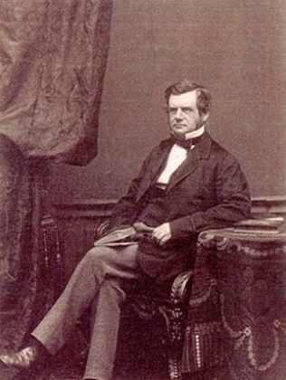 George Bowes Morland
