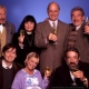 One of the scriptwriting talents behind the Vicar Of Dibley will be your quizmaster