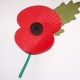 Remembrance Day in Abingdon-on-Thames