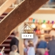 The Barns Cafe - good food in Northcourt