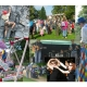 Fun in the Park is a great opportunity for clubs and societies