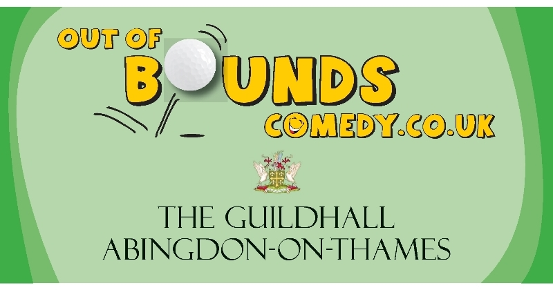 Comedy Club at the Guildhall