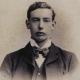 Thomas Skurray as a young man