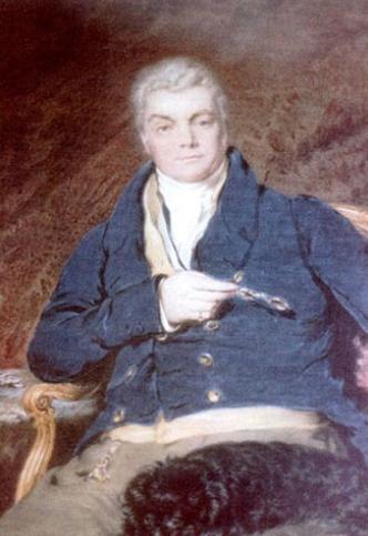 Benjamin Morland
