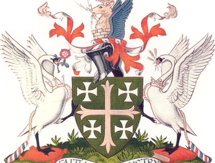 Mayors of Abingdon-on-Thames Since 1556