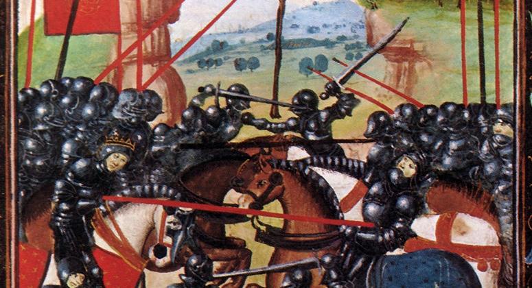 Battle of Barnet, wikipedia, abingdon,