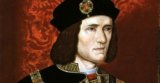 Richard III abingdon museum lecture battle bosworth war of the roses