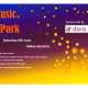 Music in the Park wristbands now available