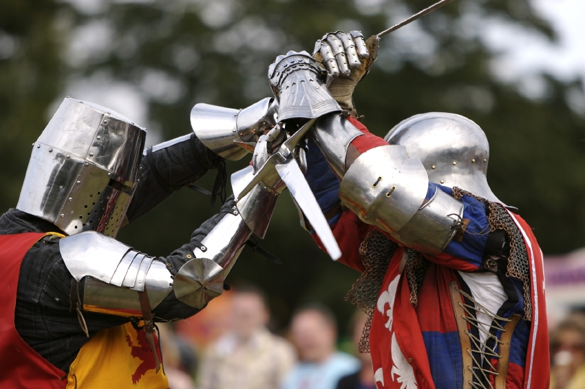 Abingdon Heritage Festival and Heritage Open Days 2016