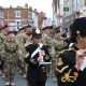 Royal Logistic Corps to exercise the Freedom of the Vale of the White Horse