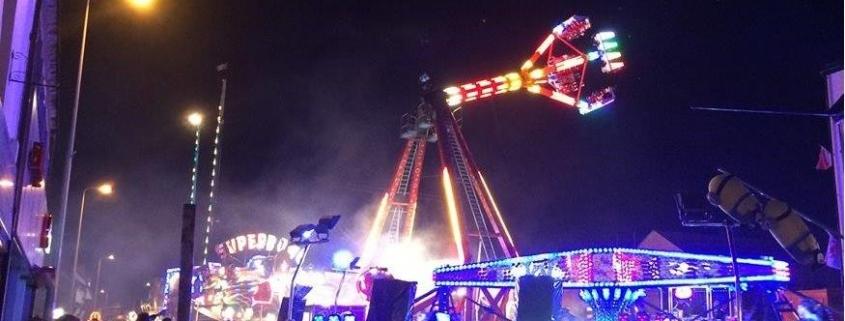 The Abingdon Fairs