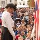 School Abingdon fun event