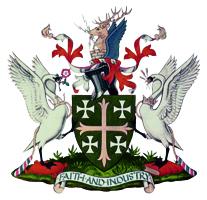 Abingdon Coat of Arms