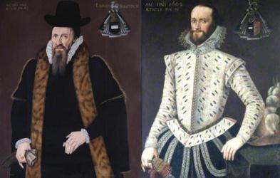 Lionel and William Bostock