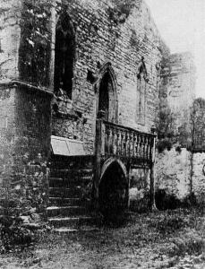The Checker in 1875