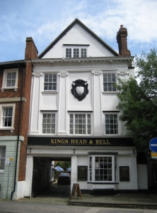 The King's Head and Bell