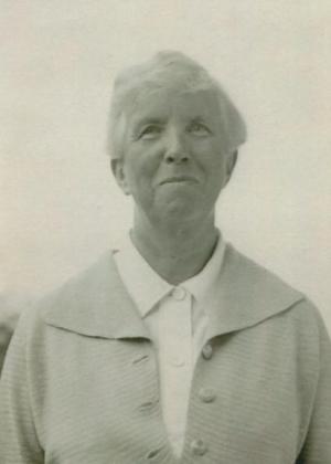 Agnes Leonora Challenor