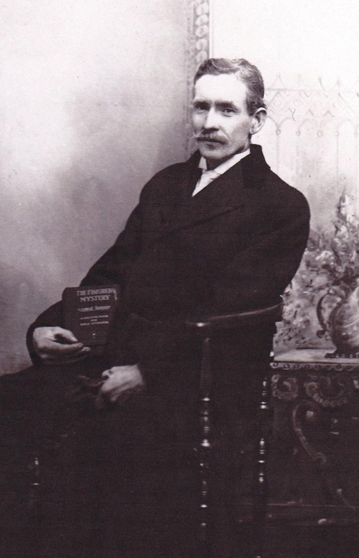 George Henry Argyle
