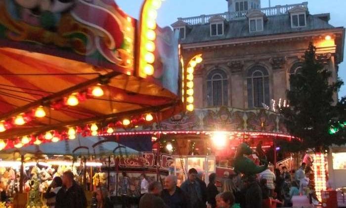 Runaway Fair