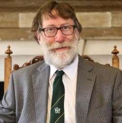 Cllr Jim Halliday