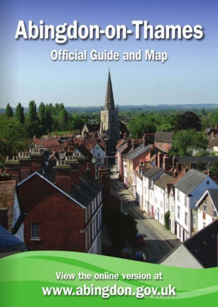 Publication of Official Guide