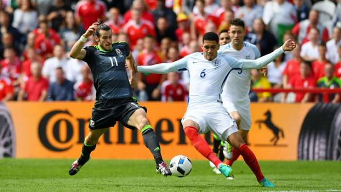 Euro 2020: ENGLAND V SCOTLAND at the Abbey Cinema