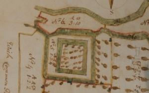 Figure 6 The Wilderness (1762)