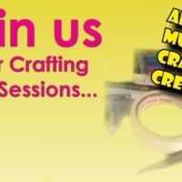 Abingdon Museum Crafting Crew