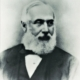Bromley Challenor as mayor 1863-64